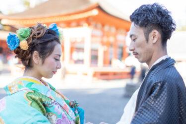 神前挙式【竹】-和婚-